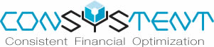 Consystent Logo - Outsourced CFO & Financial Controller personnel